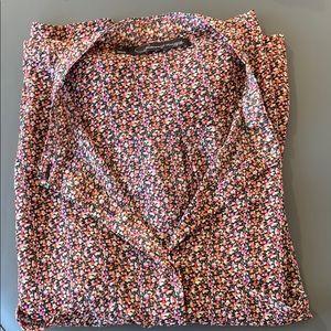 Patterson J Krincaid blouse